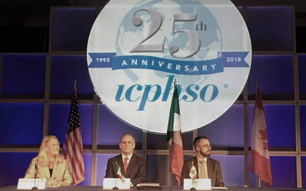 Reconoce CPSC esfuerzo trilateral entre México, EU y Canadá