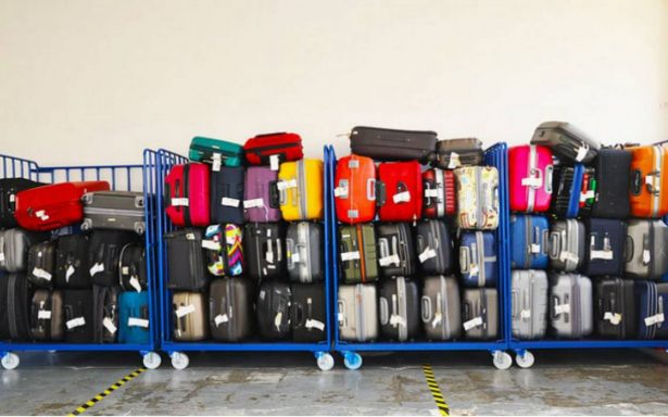 Si no vuelas con maleta ¿cuánto costaría un boleto de viaje?