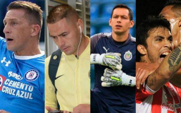 Así queda el Draft Liga MX 2017
