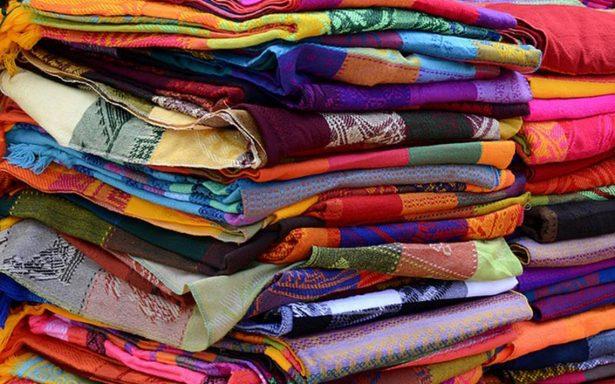 Cae líder de red que lava dinero mediante textiles provenientes de Asia