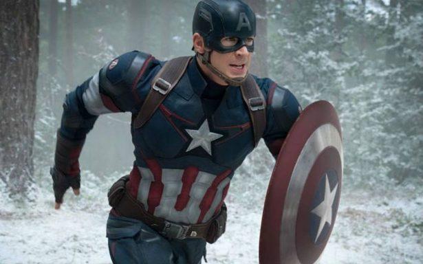 Ha sido un honor: Chris Evans se despide del Capitán América