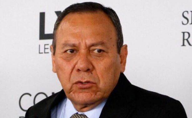 AMLO miente sobre adición de diputados perredistas a Morena: Zambrano