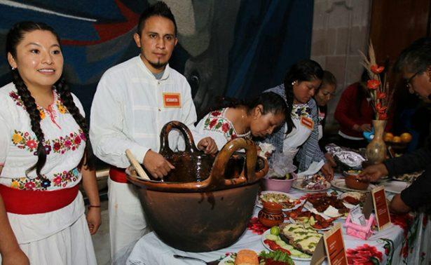 Realizarán tercera Feria del Mole en Ocoyoacac