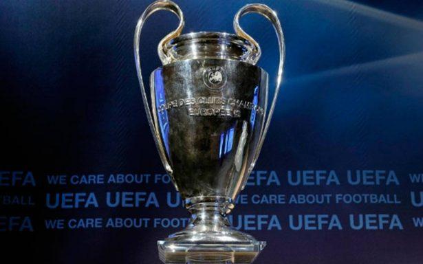 Listos los 16 clasificados a octavos de final de la Champions League