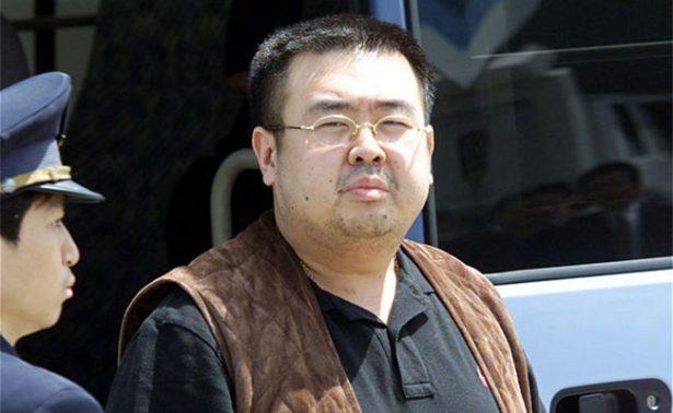 Repatrian a Corea del Norte el cadáver del medio hermano de Kim Jong-Un
