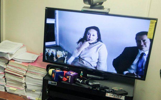 Autoridades conceden prisión domiciliaria a Elba Esther Gordillo