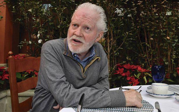 Ricardo Pascoe culpa a AMLO por edificios afectados en sismo