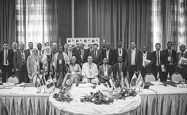 Empresarios mexicanos entablan relaciones comerciales en empresas de África