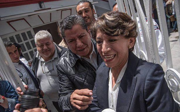 PAN juzga a coordinadores estatales de AMLO: son excandidatos de Morena que perdieron