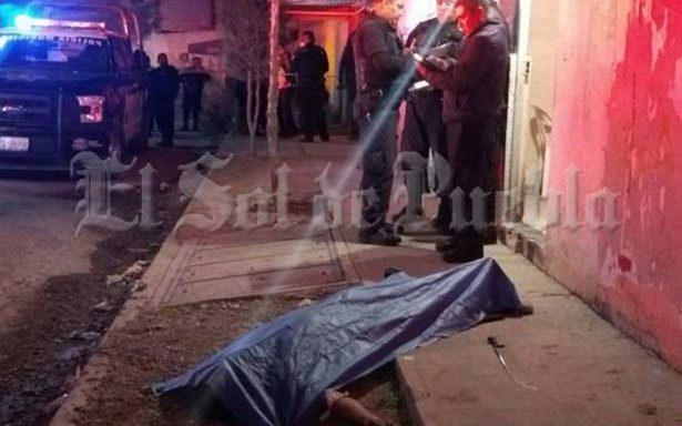 Puebla registra sangrienta Nochebuena; matan a dueño de taquería