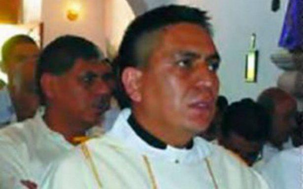 Asesinan a sacerdote zacatecano en San Luis Potosí