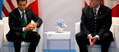 México, EU y Canadá acuerdan 7 rondas de negociaciones para TLCAN; iniciarán 16 de agosto