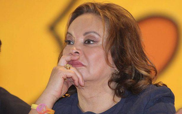 Restringen visitas y llamadas a Elba Esther Gordillo; defensa interpondrá amparo