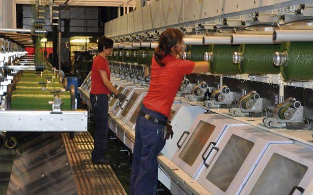 México termina 2017 con un débil crecimiento económico: Coparmex