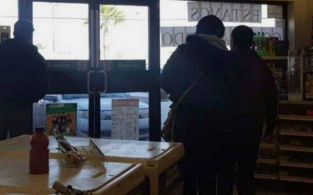 Regresa violencia a ciudad Reynosa