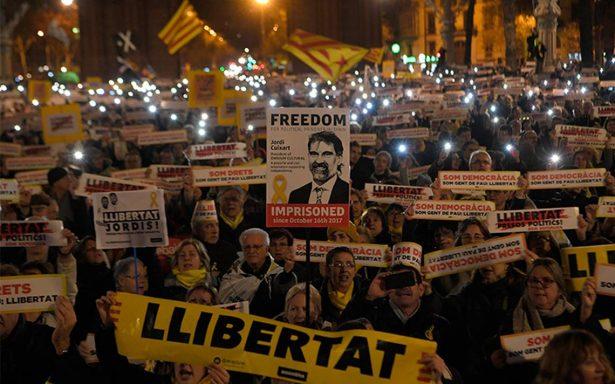 Cataluña quiere de regreso a Puigdemont como presidente regional
