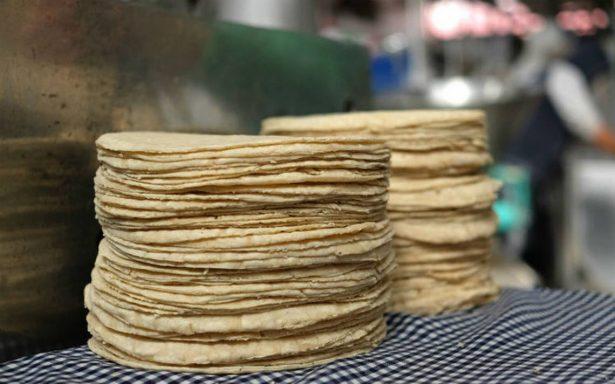 ¿Por qué los mexicanos están dejando de consumir tortilla de maíz?