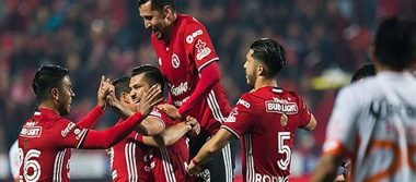 Xolos recibe al Monterrey