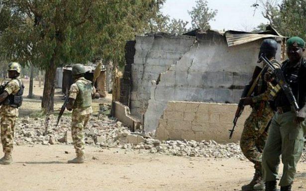 Tiroteo tras misa de Año Nuevo en Nigeria deja 16 muertos