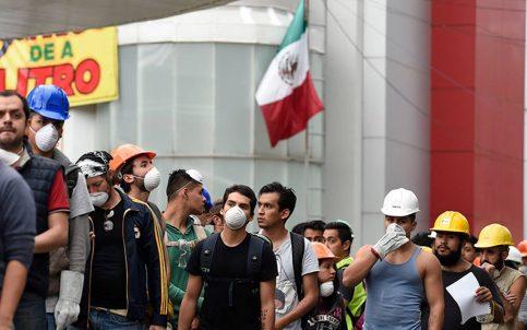 CDMX, Edomex, Guerrero, Morelos y Puebla reanudarán clases desde el lunes