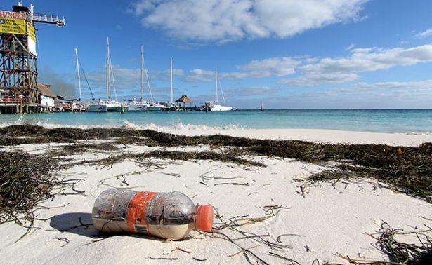Existe un vacío en la gobernanza de los mares mexicanos: Senado