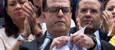 Asamblea venezolana denuncia golpe de Estado de Tribunal Supremo