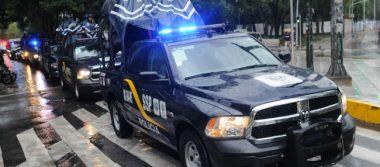 Policía denuncia violación de su jefe; le dio un refresco y la dejó inconsciente