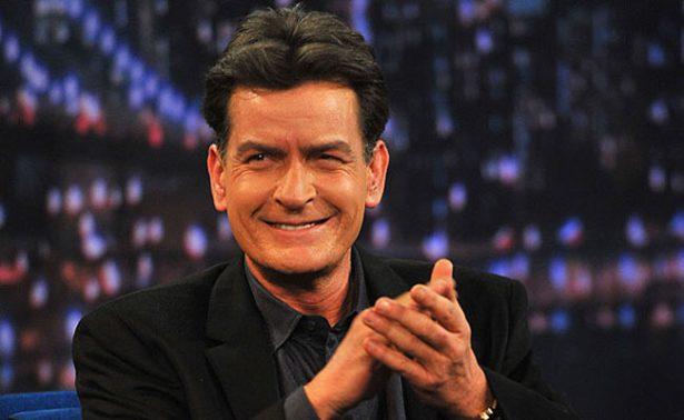"""""""Hay más actores con VIH en Hollywood"""": Charlie Sheen"""