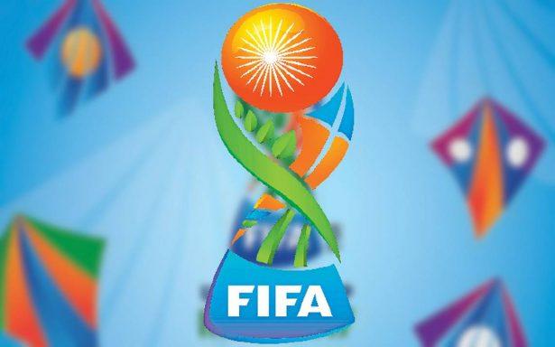 India es el país anfitrión de la Copa del Mundo Sub-17