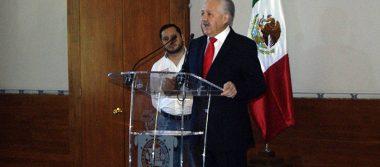 Juan Díaz Pimentel renuncia a la Secretaría de Salud en Oaxaca