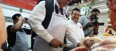 El Bronco comienza a mochar carne; aclara que solo irá contra corruptos
