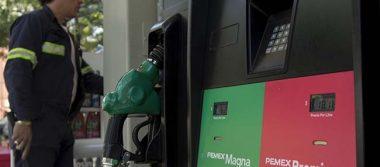 Piden bajar precio de combustibles en Puebla para combatir huachicol