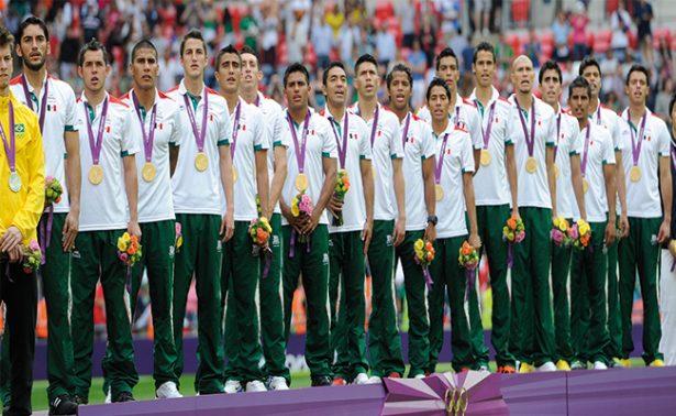 Se cumplen cinco años de la medalla de Oro