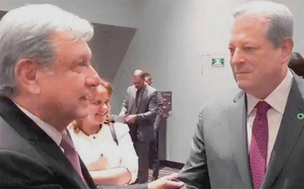 AMLO amenaza a inversionistas; prefiere incertidumbre que corrupción