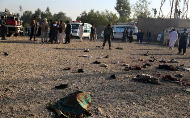 Al menos 18 muertos por ataque en un funeral en Afganistán