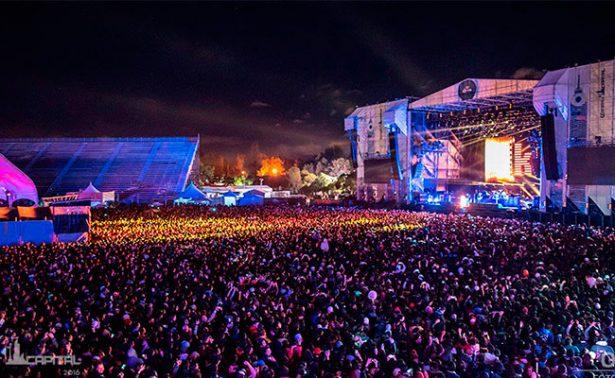 Festival Corona Capital es un festival caro aseguran organizadores