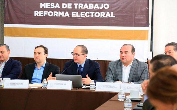 PAN se blinda de candidatos ligados al crimen organizado