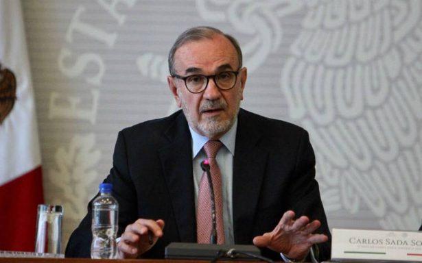 Se hará hasta lo imposible por revertir la pena de muerte de Rubén Cárdenas: SRE