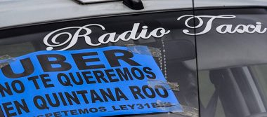 Uber podría retirarse de Cancún; piden regulaciones incluyentes