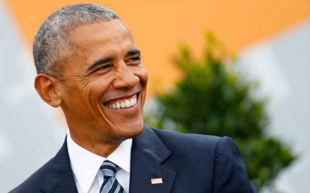 'Mi Gente' y 'Havana', entre las canciones favoritas de Obama en 2017