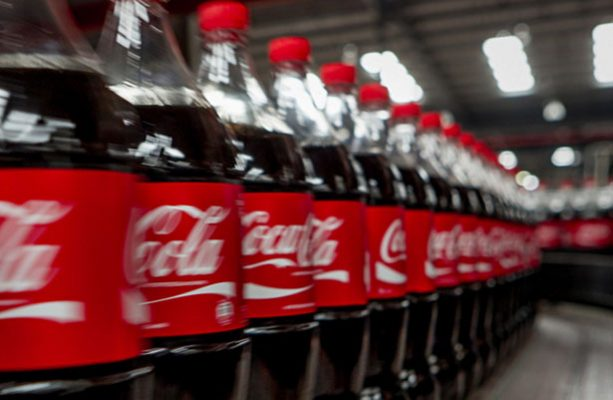 Avala la Comisión federal de Competencia Económica la fusión de Coca-Cola y Ades