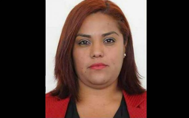 Hallan muerta a regidora priista de Apaxco; esposo se entrega