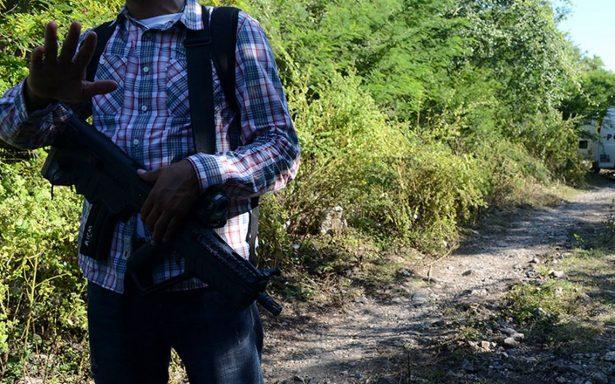 Además del Cártel de Sinaloa, Guerreros Unidos ya es un foco rojo para la DEA