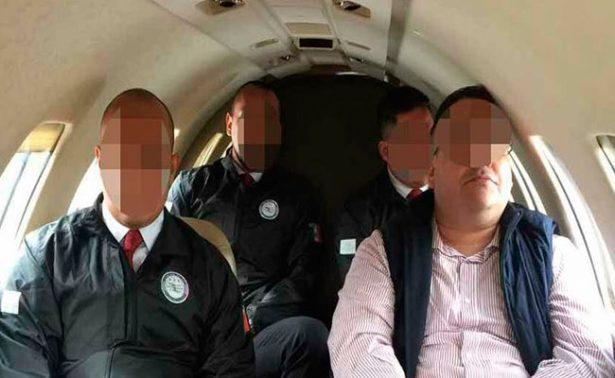 Guatemala extradita a Javier Duarte para enfrentar Justicia mexicana