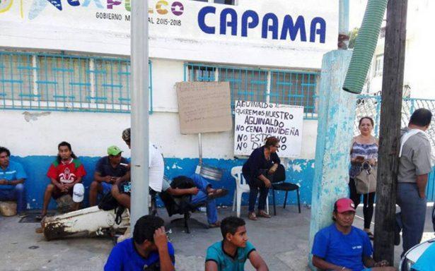 Municipios de Guerrero adeudan aguinaldos