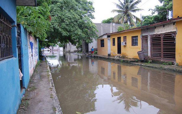 Alarma nivel del río Pánuco