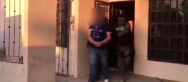 """Cae """"Moreno 14"""", operador de """"El Mini Lic"""", líder del cártel de Sinaloa"""
