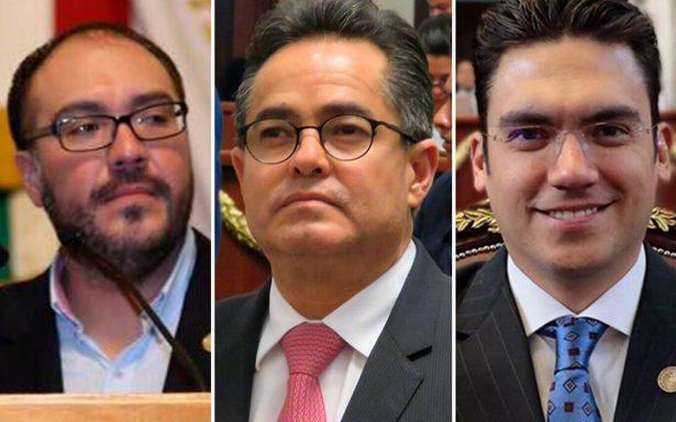 Bajo la lupa Toledo, Luna y Romero: Morena acusa mal manejo de recursos destinados a damnificados