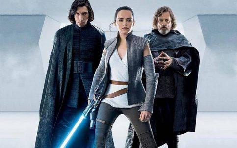 """""""The Last Jedi"""", la explosión final que cerrará la historia de George Lucas"""