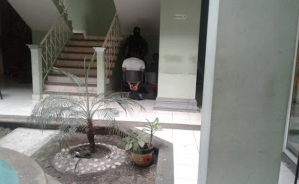 Capturan a tres presuntos secuestradores en Veracruz